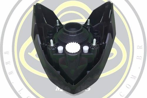 farol globo optico + carenagem entorno next 250 300 original