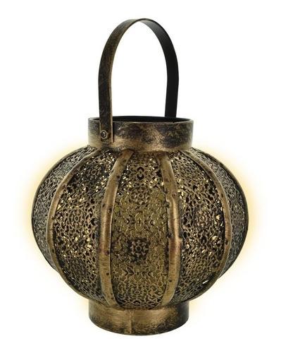 farol marroqui decoracion 22123 - el clon