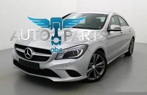 Farol Mercedes Benz Cla 200   2014 Completo Com Lâmpadas