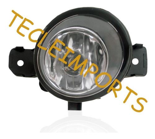 farol milha auxiliar versa  l/e11 12 13 c/ lampada reposição