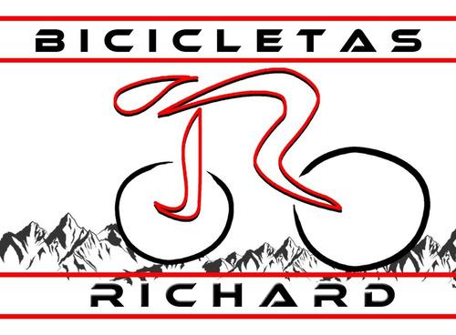farol retro led bici vintage con pilas el+economico
