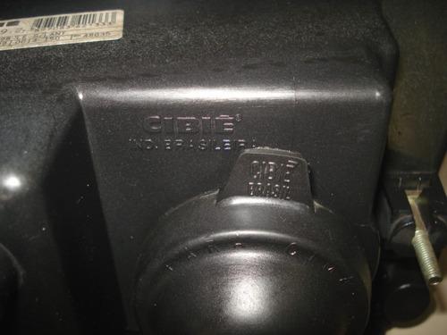 farol tempra lado esquerdo 1998 a 1999 98/99 original cibie