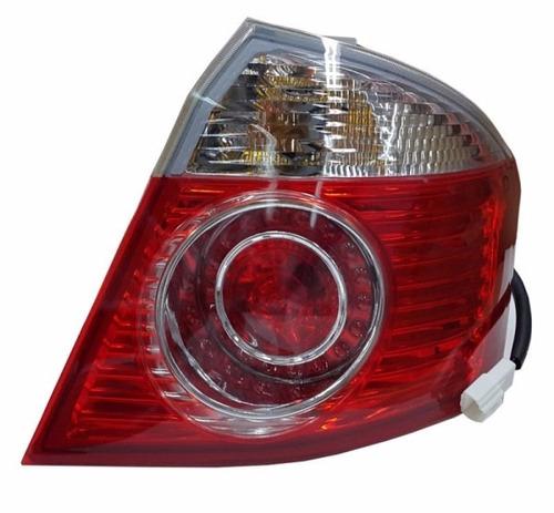 farol trasero exterior derecho lifan 520 sedan - cymaco