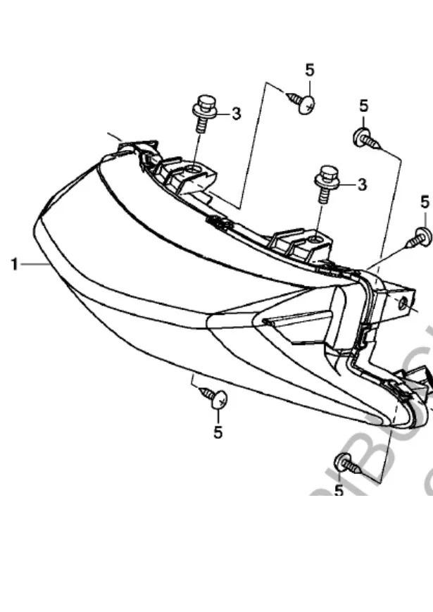 honda cbr 1000 clutch diagram best place to find wiring and 2005 Honda VTX 1300C honda pcx