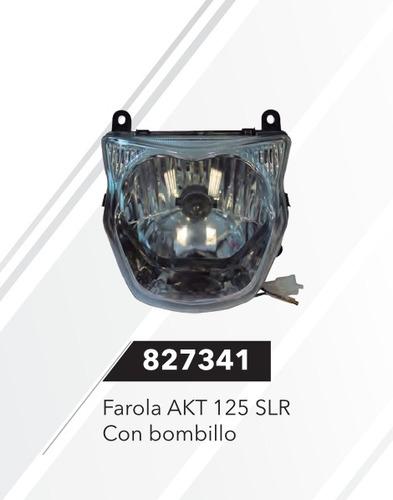 farola akt 125 slr ( pregunte disponibilidad)
