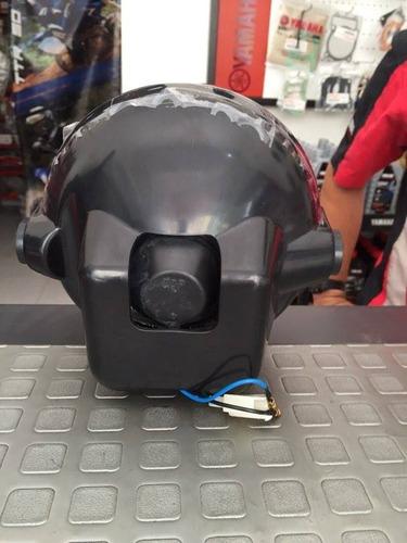 farola, carenaje libero 125 motocicleta yamaha