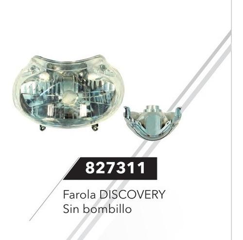 farola discover (pregunte disponibilidad)