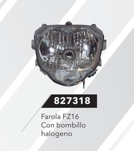farola fz16 (pregunte disponibilidad)