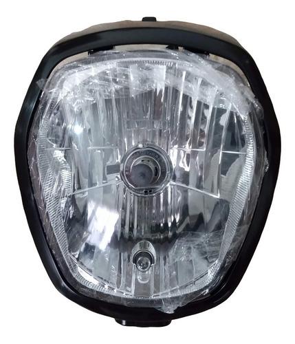 farola honda navi 110 color negro