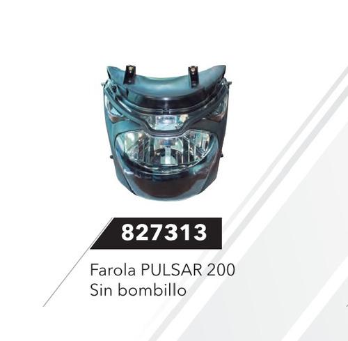 farola pulsar 200 m/v (pregunte disponibilidad)