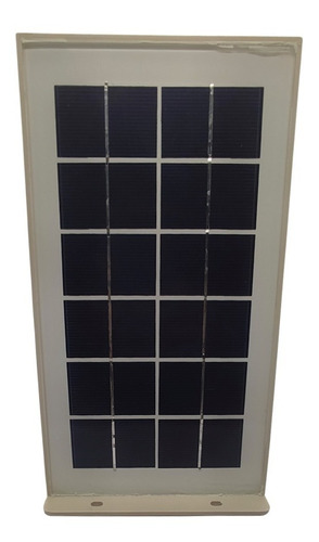 farola solar de pared 3w led con sensor!!