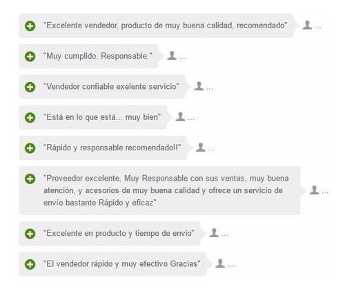 farola susuki viva vivax homologada nueva envio gratis