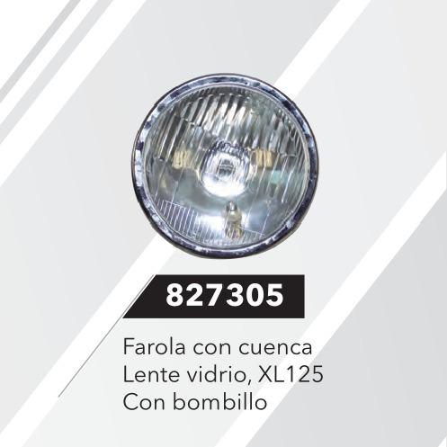 farola xl125 (pregunte disponibilidad)