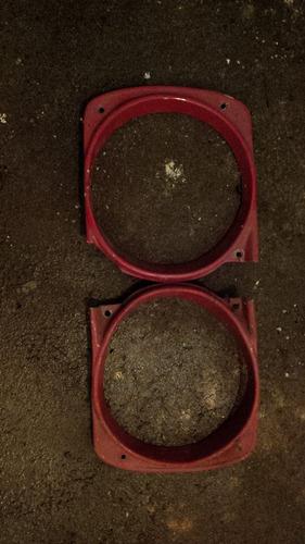 faroles y ruedas mini moris