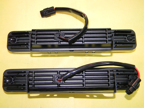 faros axiliares led autos motos nautica // 2125
