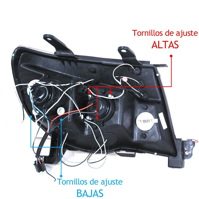 Accesorios Para Toyota Tacoma 2005 Autos Post