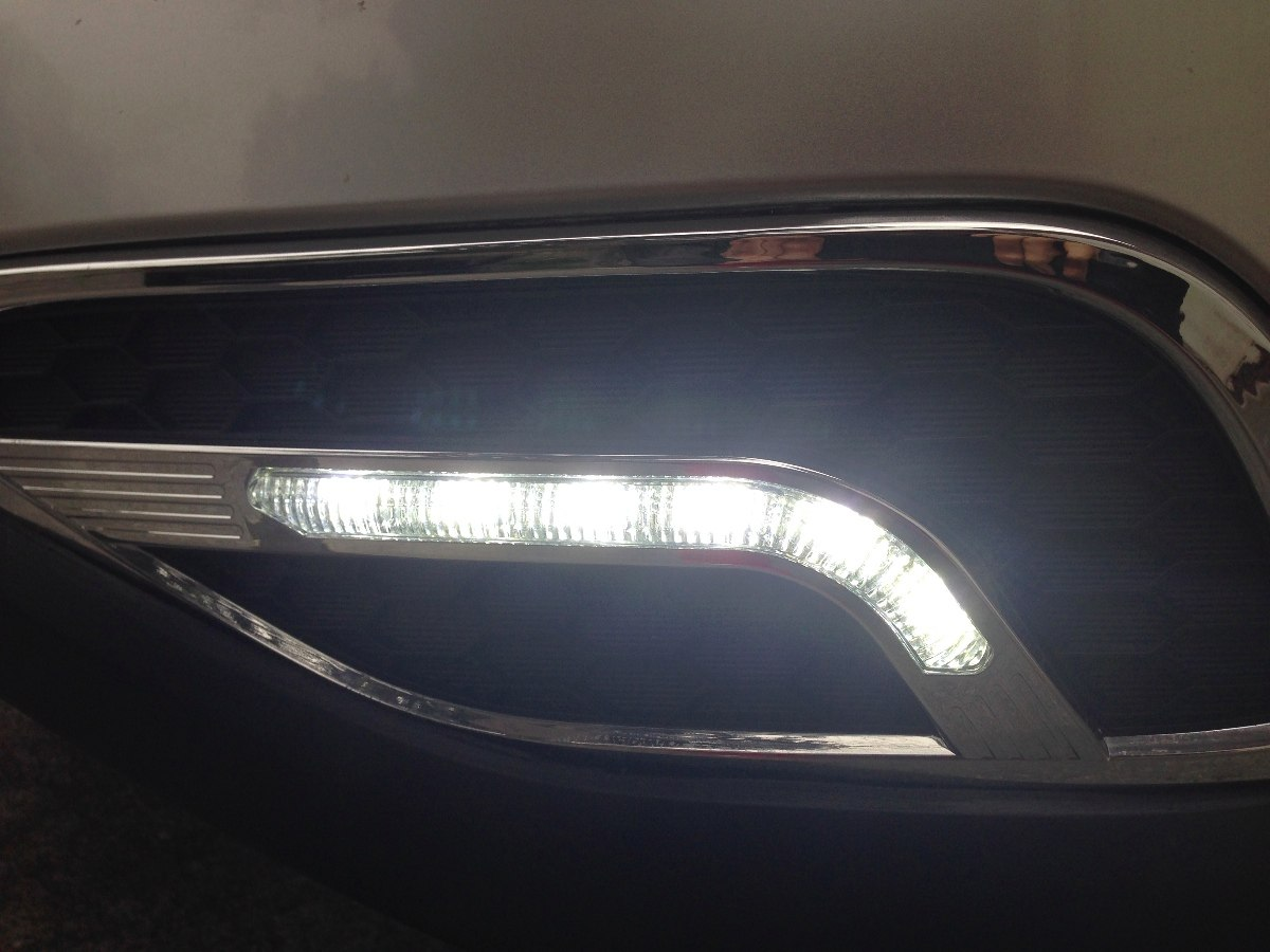 2017 Honda Crv For Sale >> Faros De Niebla Faros Led Honda Crv 2012-2013-2014 Ver ...