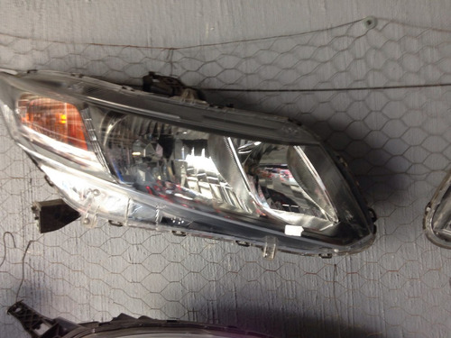 faros honda civic 2p/4p 2012 2013 2014 originales