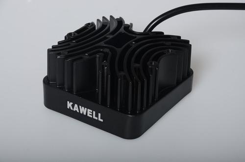 faros led kawell de 27w para rusticos lanchas motos 4x4 etc