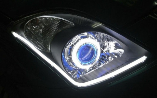 faros led lincoln navigator town car, accesorios led