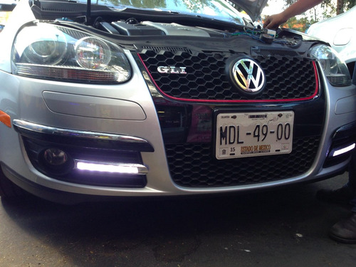 faros led vw bora antinieblas