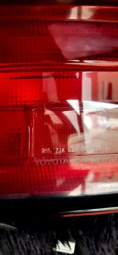 faros traseros toyota camry 92-95 original