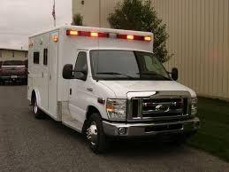 faros tuning fondo negro ford ambulancia importada f150