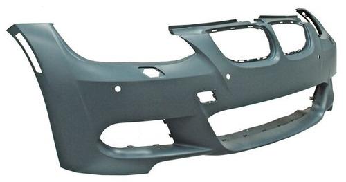 fascia delantera bmw serie 3 2010 2p c/hoyo p/sensor +regalo