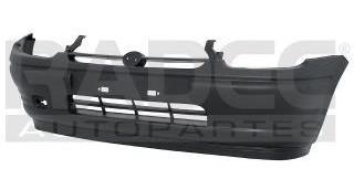 fascia delantera chevrolet chevy 2000 c/spoyler