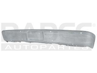 fascia delantera chevrolet custom 1983-1984-1985-1986-1987
