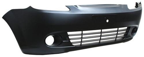 fascia delantera chevrolet matiz  2008 c/faro p/niebla + re