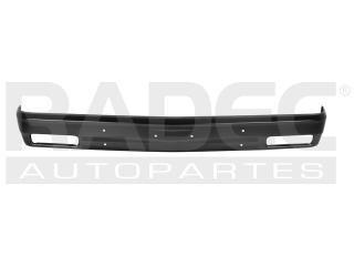 fascia delantera chevrolet s-10 1992-1993-1994