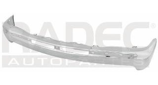 fascia delantera chevrolet silverado 1999-2000-2001 cromada