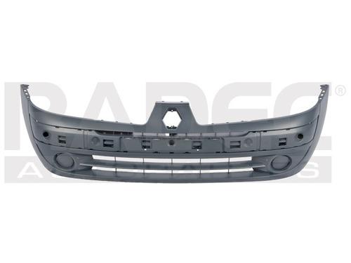 fascia delantera  clio 02-06 s/moldura s/spoyler