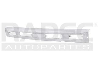 fascia delantera dodge ram 50 1991-1992-1993 cromada