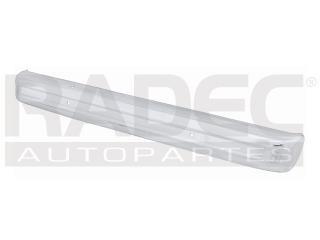 fascia delantera ford bronco ii 1984-1985-1986-1987 cromada