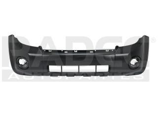 fascia delantera ford escape 2008-2009-2010-2011 xlt