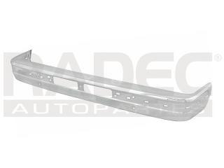 fascia delantera ford explorer 1991-1992-1993-1994 cromada