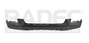 fascia delantera ford explorer inferior 2006-2007-2008-2009