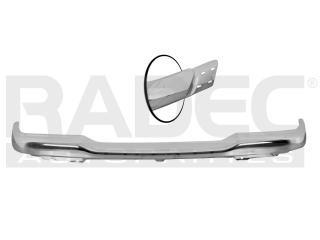 fascia delantera ford ranger 2001-2002-2003-2004cromada 4x4