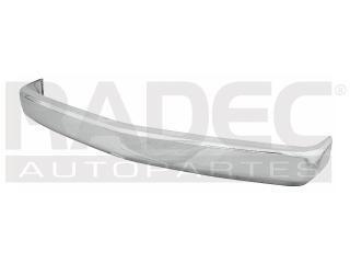 fascia delantera gmc sierra 1996-1997-1998 s/barreno