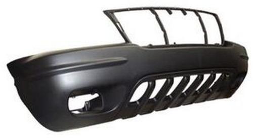fascia delantera jeep grand cherokee 2001 p/marco cromado