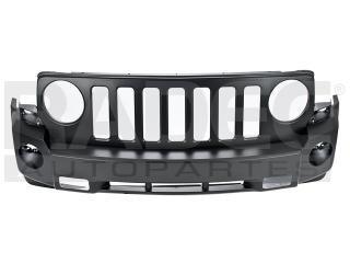 fascia delantera jeep patriot 2007-2008-2009-2010