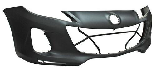 fascia delantera mazda 3 2012-2013