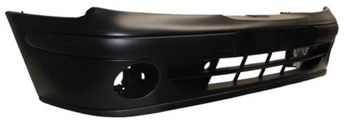 fascia delantera renault megane 2003-2004 c/mold + regalo