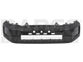 fascia delantera toyota fj cruiser 2011-2012-2013 negra