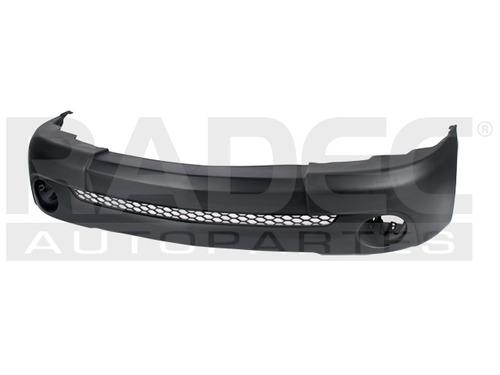 fascia delantera  tundra 00-06 c/hoyo p/faro