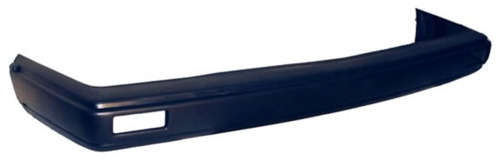 fascia delantera volkswagen golf 1991 negra + regalo