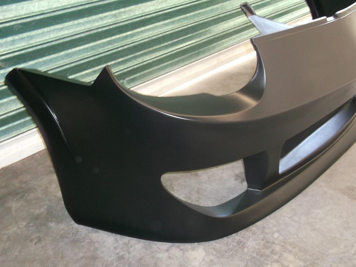 fascia modificada tipo porche de chevy c2 04 07 1 800. Black Bedroom Furniture Sets. Home Design Ideas