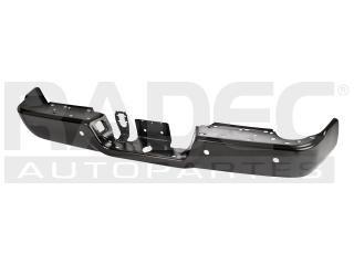 fascia trasera dodge ram 2009-2010-2011-2012-2013 c/hoyo 2